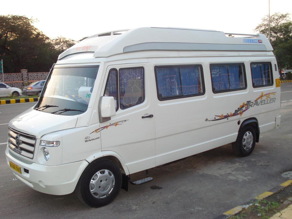 Tempo traveller for outstation, Tempo traveller on Monthly Basis, Tempo Traveller in Faridabad, Tempo traveller in Gurgaon, Tempo traveller in Noida, We offer our services in complete delhi NCR