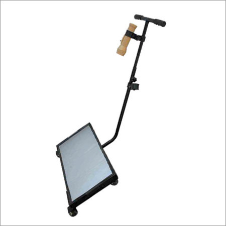 Under Vehicle Search Mirror trolley suppliers trader dealer Manufacture in Delhi India