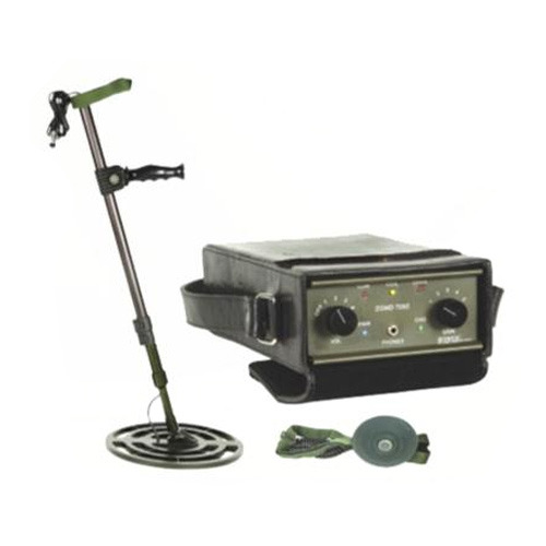 Electronics Security Deep Ground Mine Search Metal Detector  Product Equipment Suppliers manufacturers  Dealer Trading Company in Delhi India