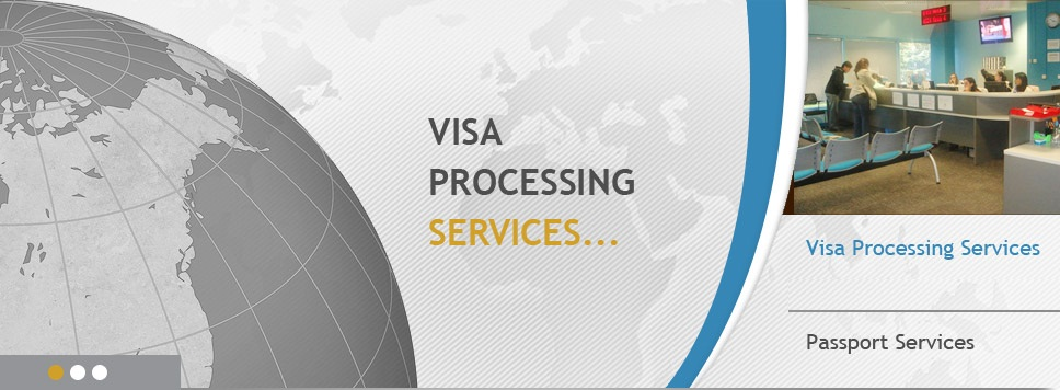 Visa and pport Services Application Form For Australian Emby on