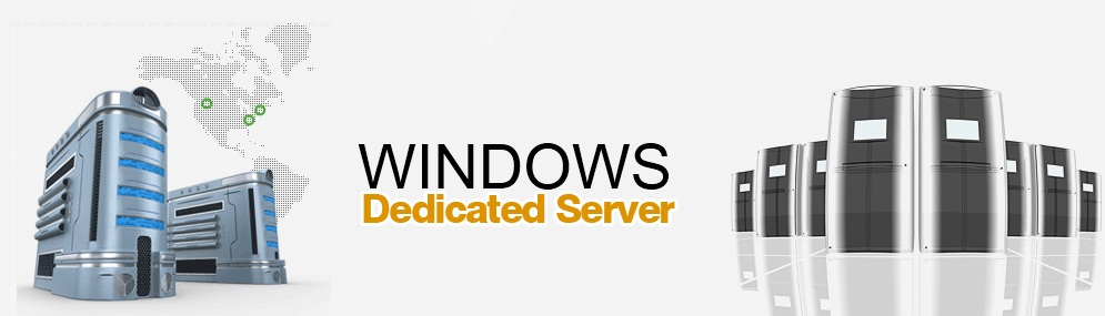 Windows Dedicated Server in Faridabad, Delhi, Noida Ghaziabad
