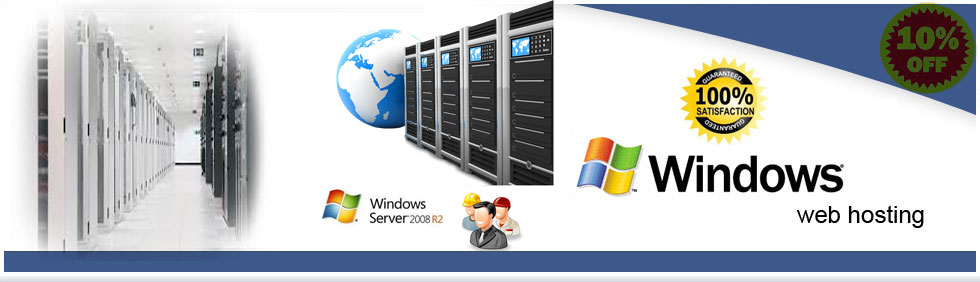 Windows Web hosting Faridabad, Delhi, Noida Ghaziabad